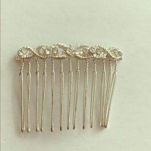 Accessories - Hair comb